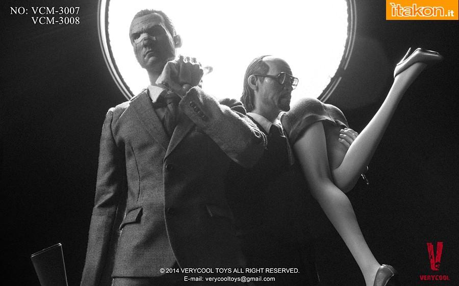 [VERYCOOL] Kane & Lynch: Dead Men 1/6 scale figure 24