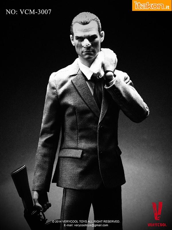 [VERYCOOL] Kane & Lynch: Dead Men 1/6 scale figure 32