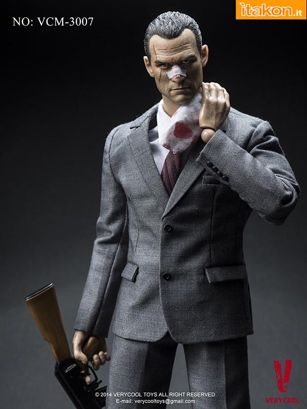 [VERYCOOL] Kane & Lynch: Dead Men 1/6 scale figure B1