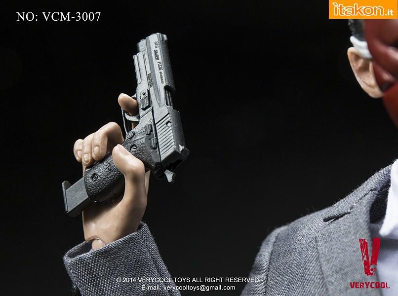 [VERYCOOL] Kane & Lynch: Dead Men 1/6 scale figure B11