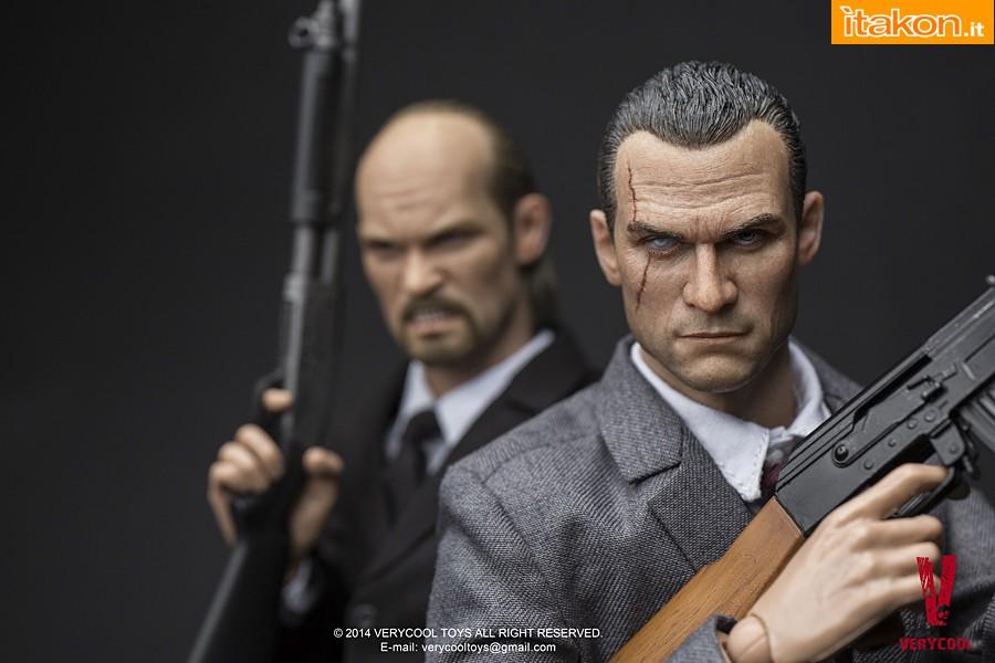 [VERYCOOL] Kane & Lynch: Dead Men 1/6 scale figure B3