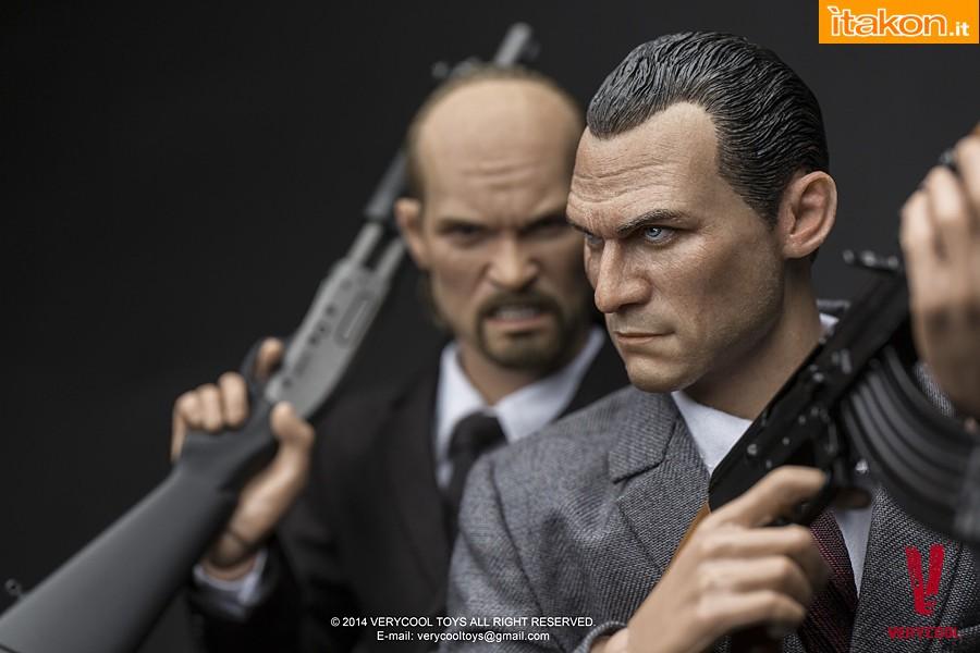 [VERYCOOL] Kane & Lynch: Dead Men 1/6 scale figure B4