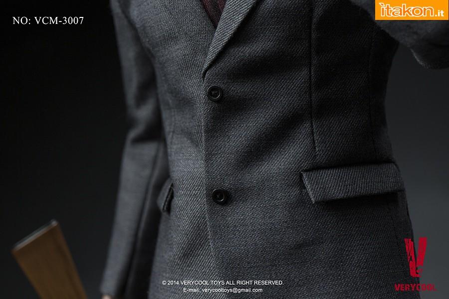 [VERYCOOL] Kane & Lynch: Dead Men 1/6 scale figure B5