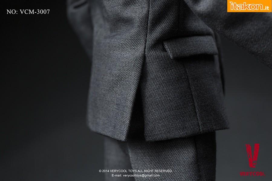 [VERYCOOL] Kane & Lynch: Dead Men 1/6 scale figure B6