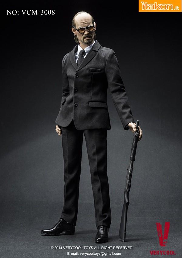 [VERYCOOL] Kane & Lynch: Dead Men 1/6 scale figure C1