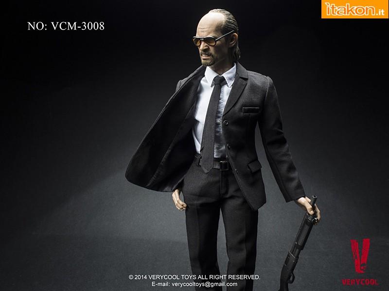 [VERYCOOL] Kane & Lynch: Dead Men 1/6 scale figure C2