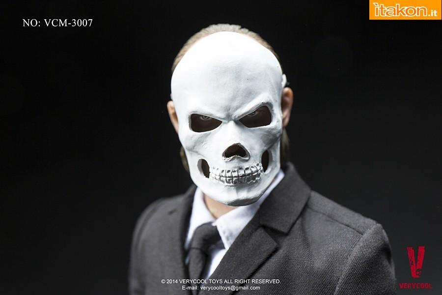 [VERYCOOL] Kane & Lynch: Dead Men 1/6 scale figure C22