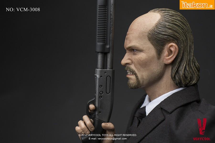 [VERYCOOL] Kane & Lynch: Dead Men 1/6 scale figure C6