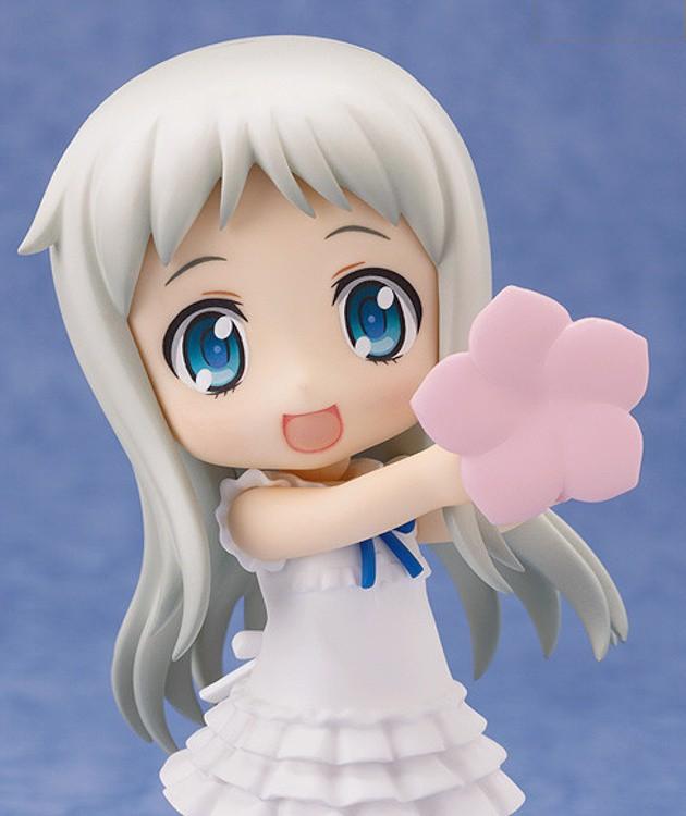 AnoHana Menma Nendoroid Ver Di Good Smile Company In Ristampa Itakonit