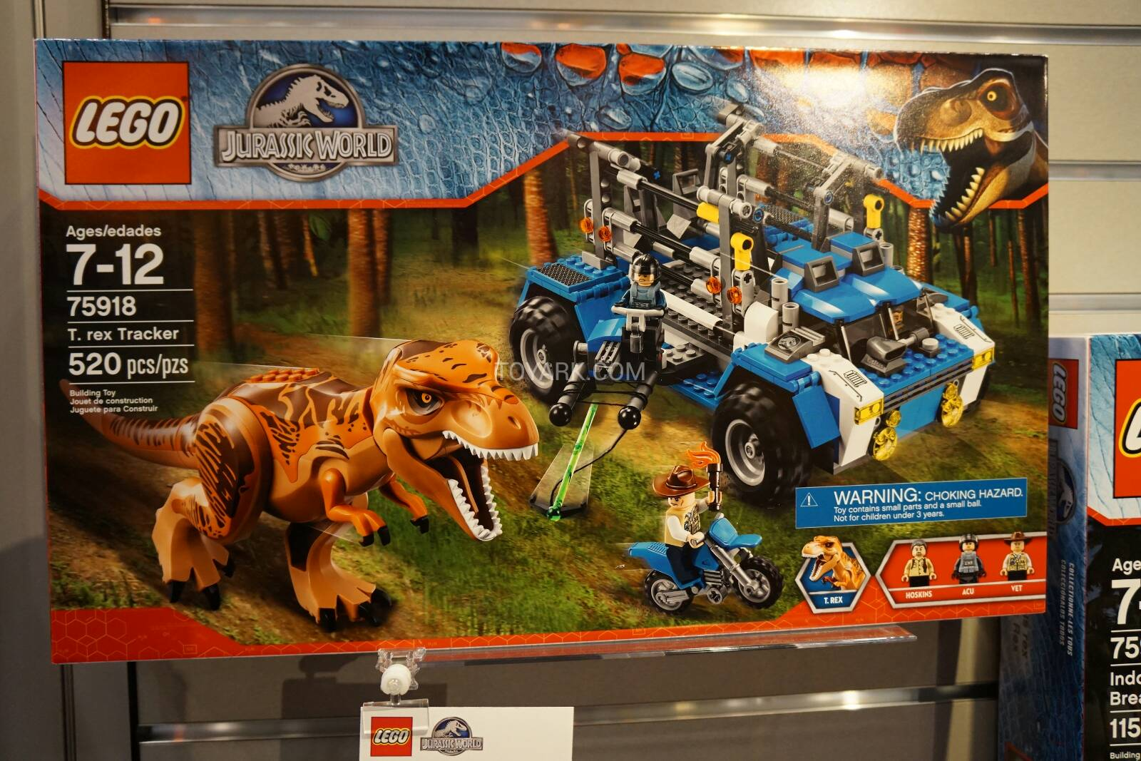 toys r us lego helicopter with Toy Fair 2015 Lego Jurassic World 015 on P900 besides Lego Helicarrier Avengers Shield Images as well Lego 2015 Red Creatures 31032 Set Revealed Photos Dragon also True Heroes Tank With Light And Sounds moreover P910.