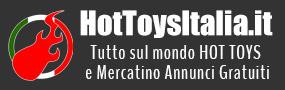 Hot Toys Italia