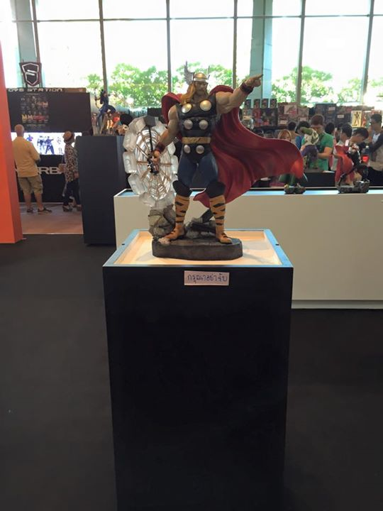 Premium Collectibles : Thor - Comics version  - Page 5 22