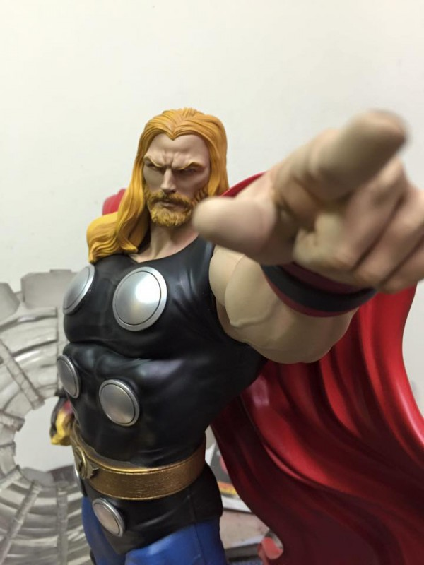 Premium Collectibles : Thor - Comics version  - Page 5 4-600x800