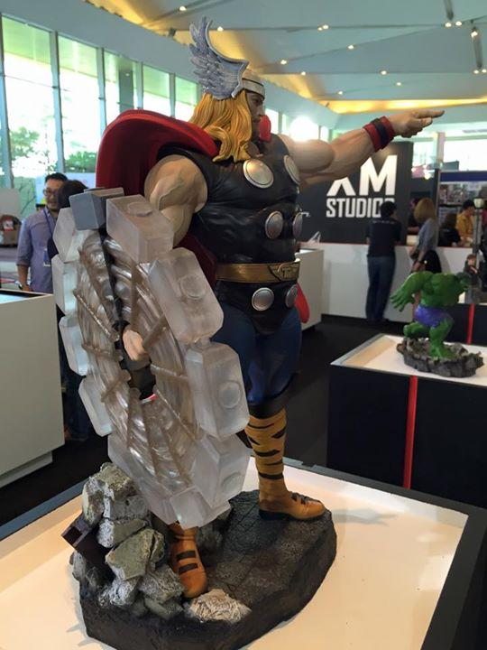 Premium Collectibles : Thor - Comics version  - Page 5 51
