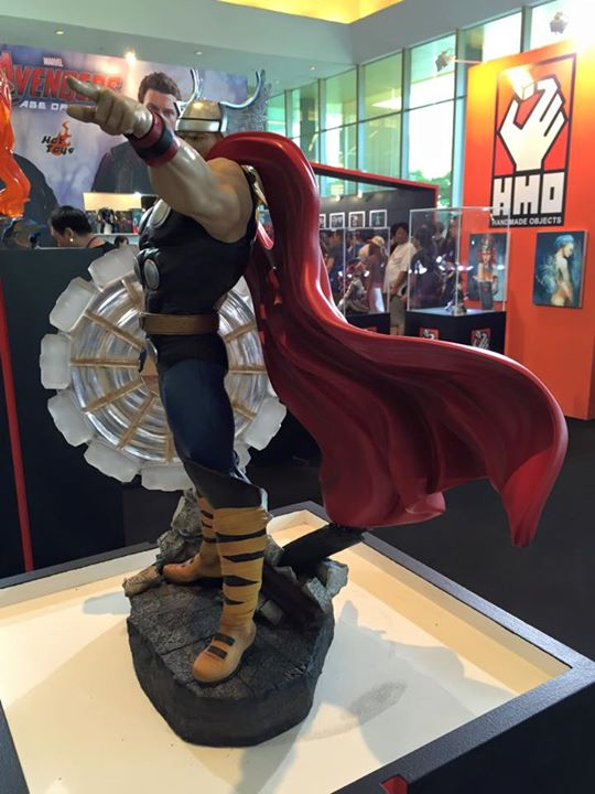 Premium Collectibles : Thor - Comics version  - Page 5 8