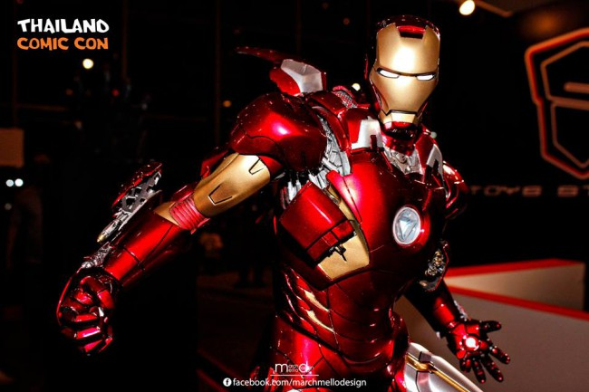 Premium Collectibles : Iron man MK VII - Page 3 B28-650x433