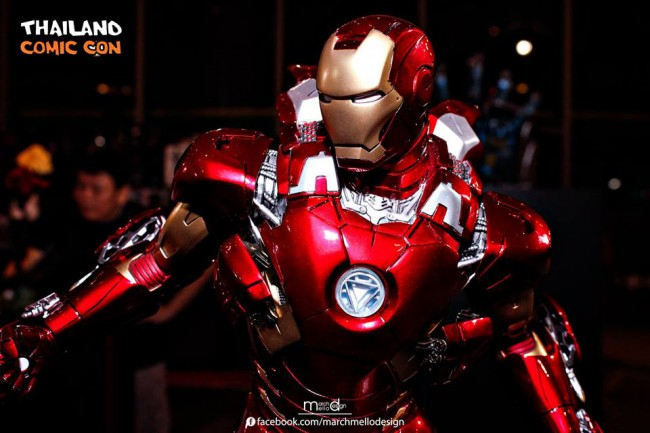 Premium Collectibles : Iron man MK VII - Page 3 B8-650x433