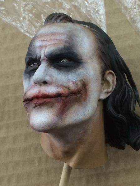 [Sideshow] Premium Format | The Dark Knight: Joker - Página 3 D24