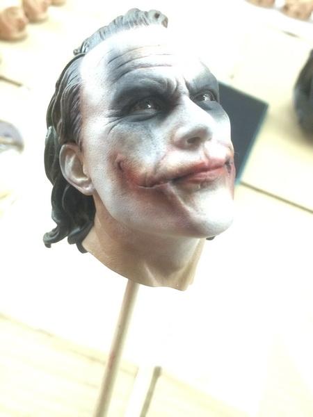 [Sideshow] Premium Format | The Dark Knight: Joker - Página 3 D31