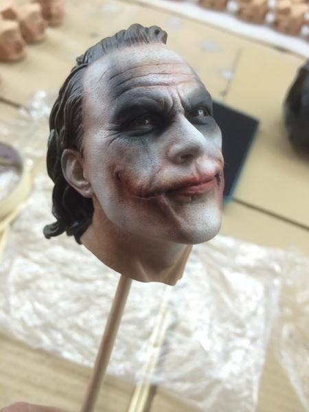 [Sideshow] Premium Format | The Dark Knight: Joker - Página 3 D41