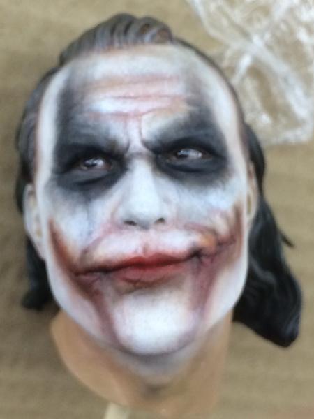 [Sideshow] Premium Format | The Dark Knight: Joker - Página 3 D51