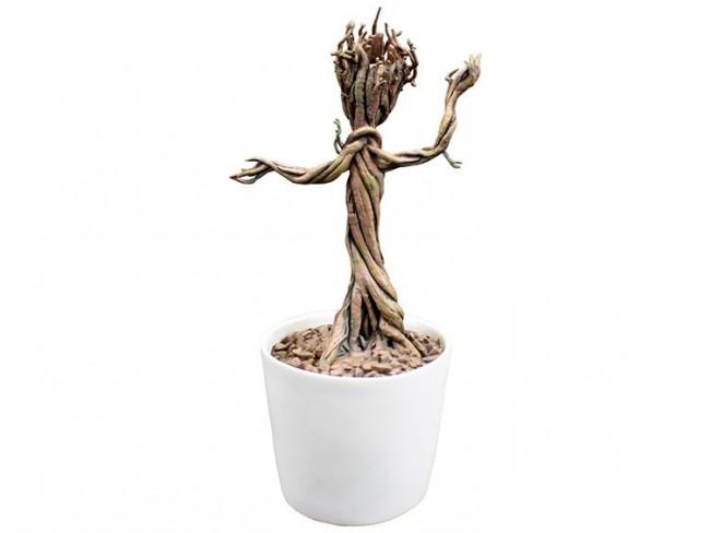 [Factory Entertainment]Dancing Groot - 1/1 S21-650x488