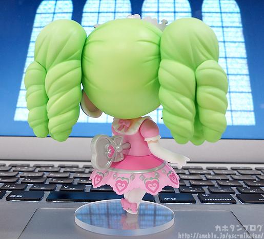 Link a Faruru Bokerdole – PriPara – Nendoroid Co-de GSC anteprima 02