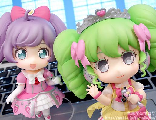 Link a Faruru Bokerdole – PriPara – Nendoroid Co-de GSC anteprima 09