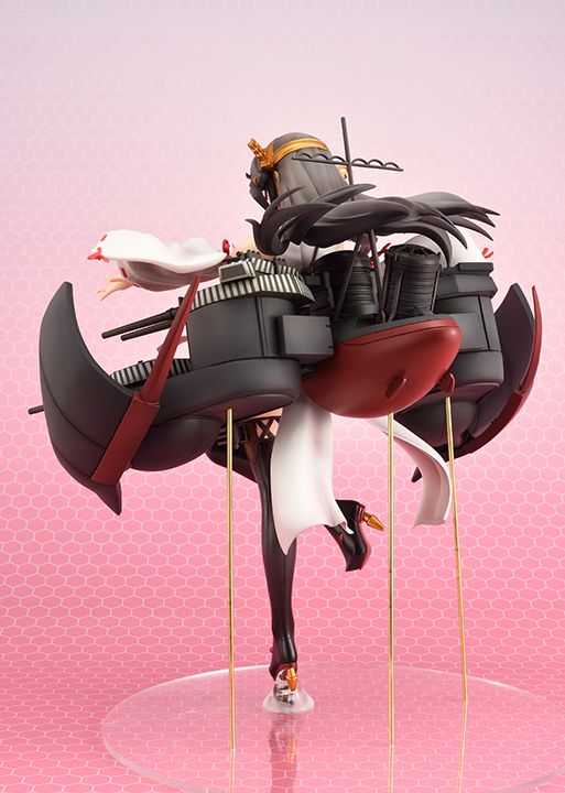 Link a Haruna – Kantai Collection ~KanColle~ – Hobby Japan AMAKUNI pre 04