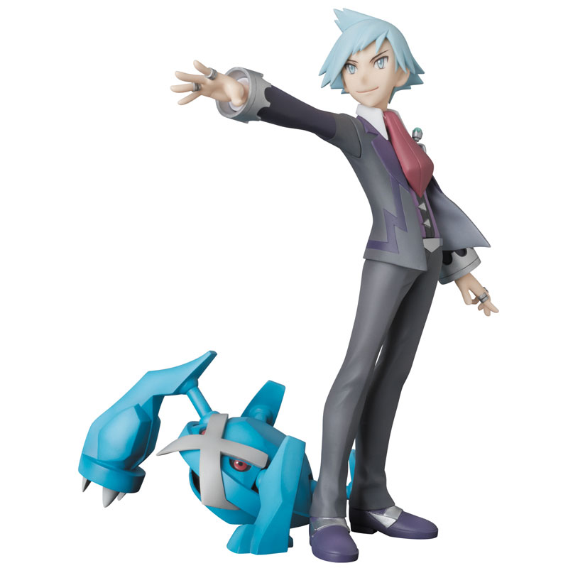 Link a daigo – ppp – pokemon – medicom – 1