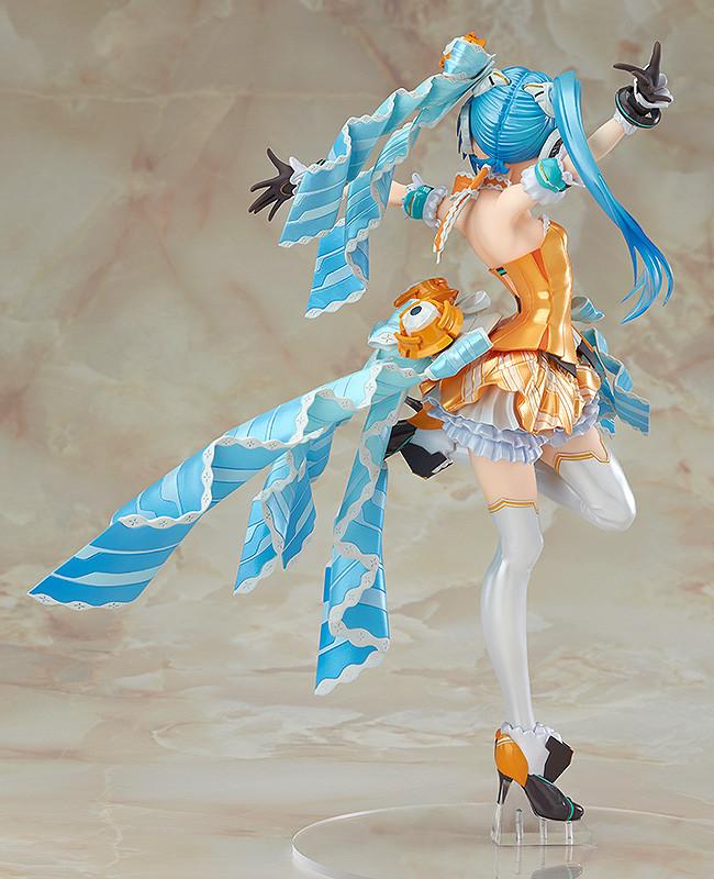 Link a Miku Hatsune Orange Blossom – Vocaloid – Max Factory pre 04