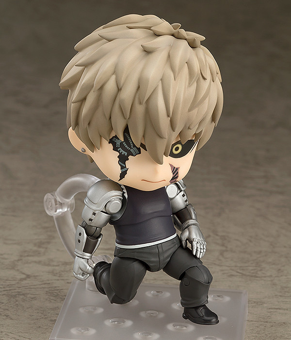 Link a Nendoroid Genos One Punch Man GSC pre 04