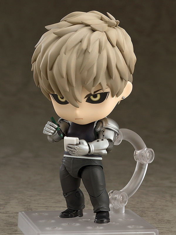 Link a Nendoroid Genos One Punch Man GSC pre 05