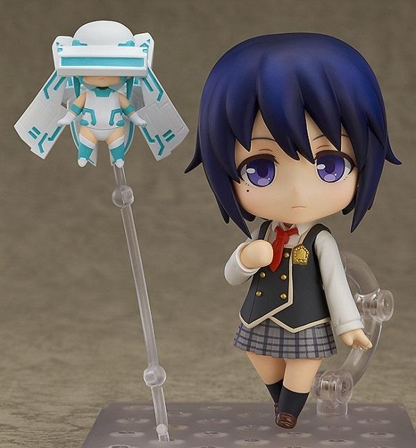 Link a Nendoroid Satoka Sumihara Schoolgirl Strikers GSC gallery 01