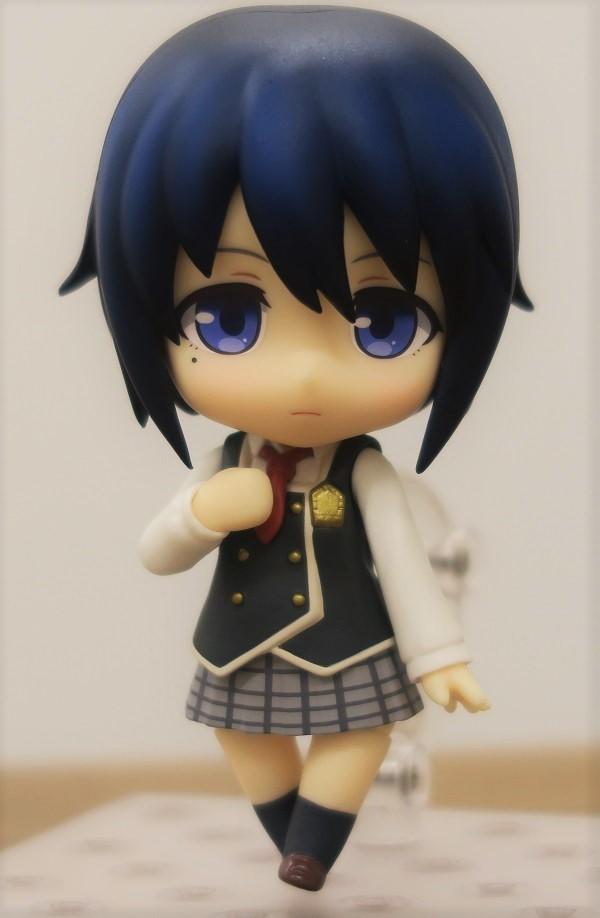 Link a Nendoroid Satoka Sumihara Schoolgirl Strikers GSC gallery 04