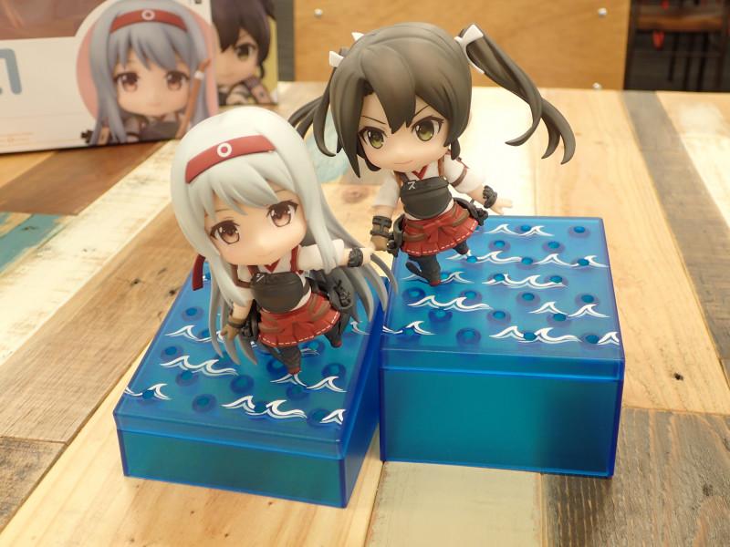 Link a Nendoroid KanColle Shoukaku Zuikaku gallery 11
