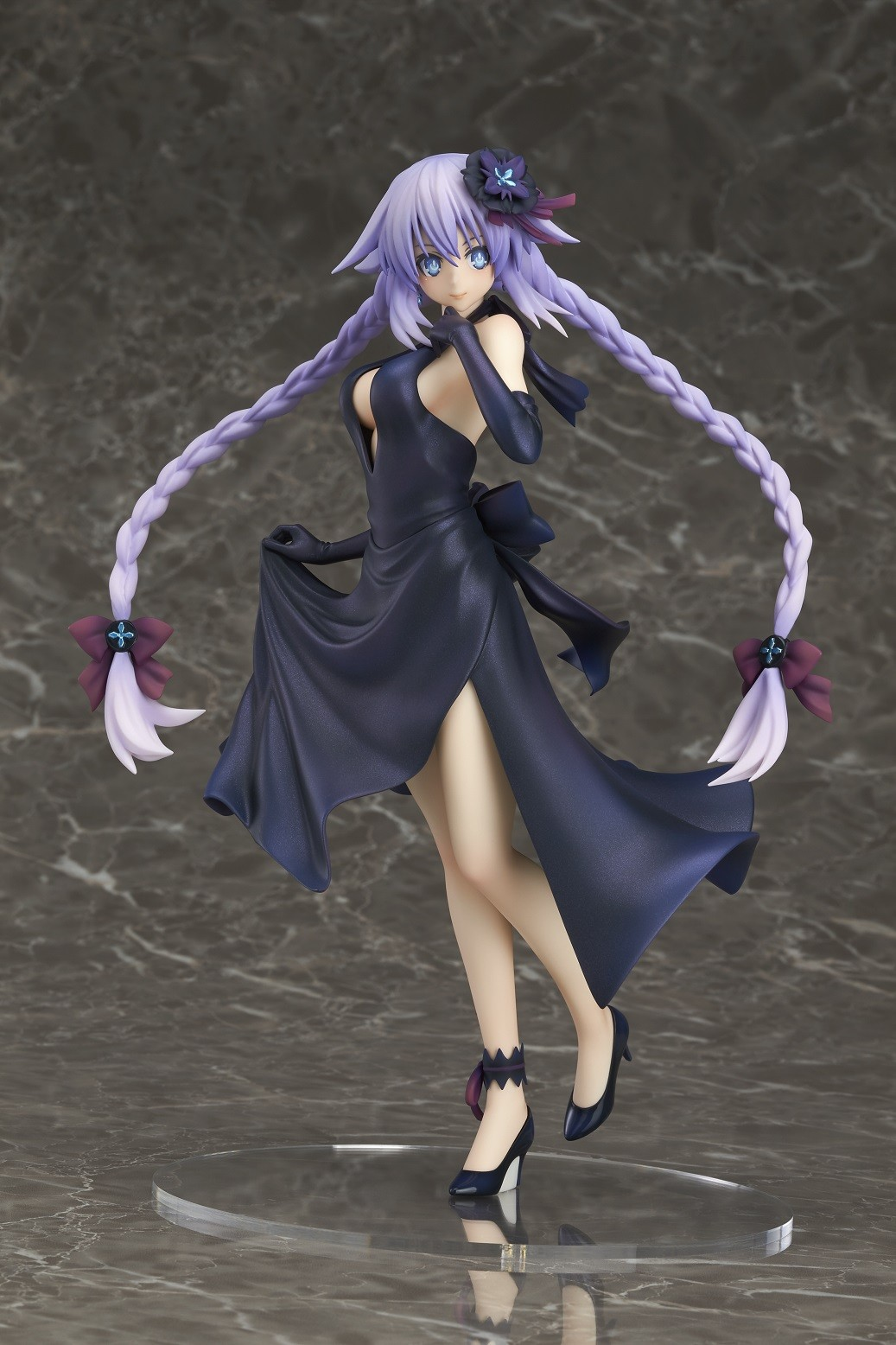 Link a Purple Heart Dress WING pics 01