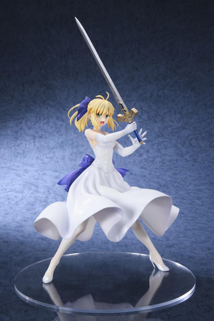 Link a Saber Shiro Dress BellFine pre 01