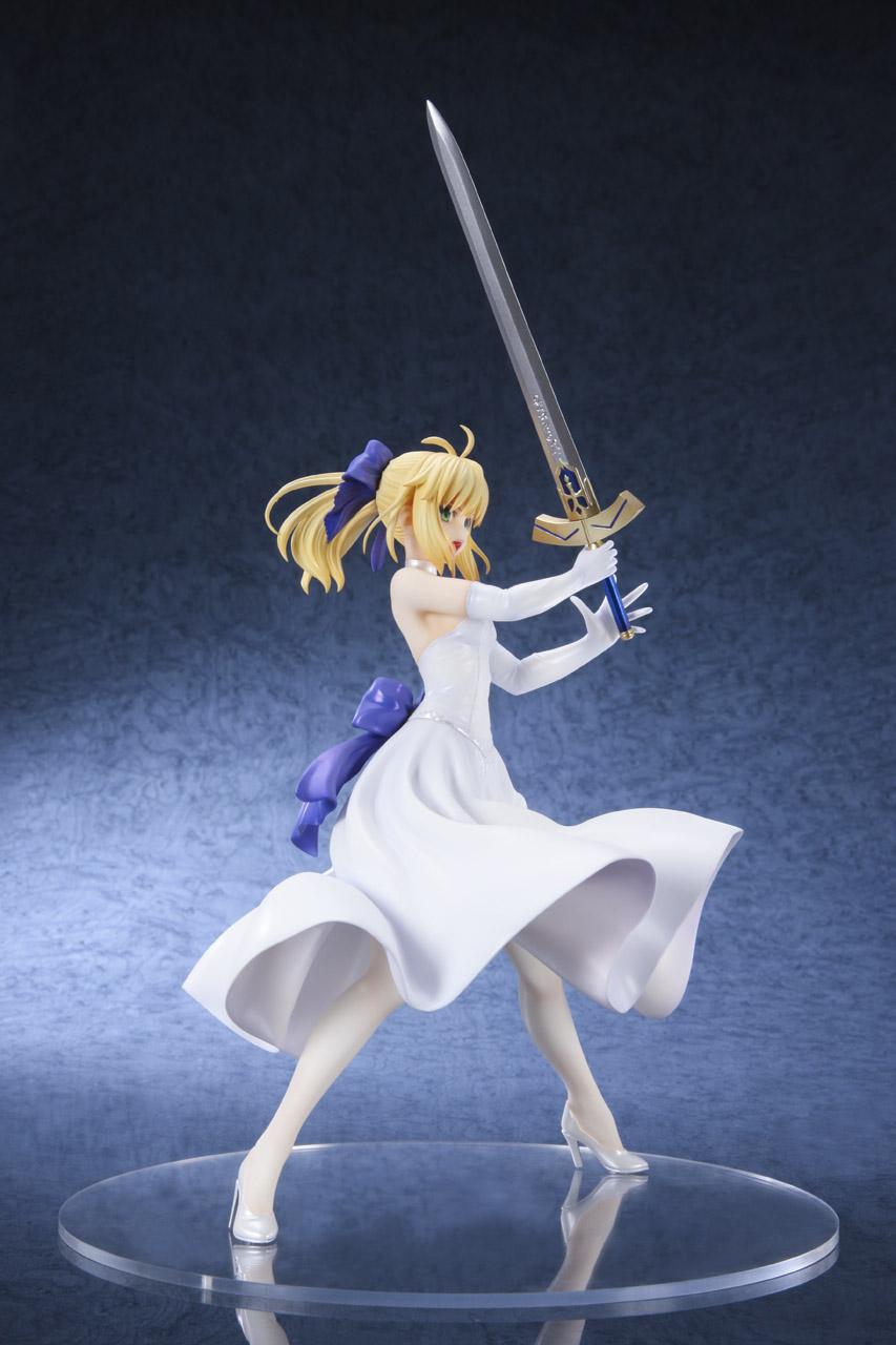 Link a Saber Shiro Dress BellFine pre 12