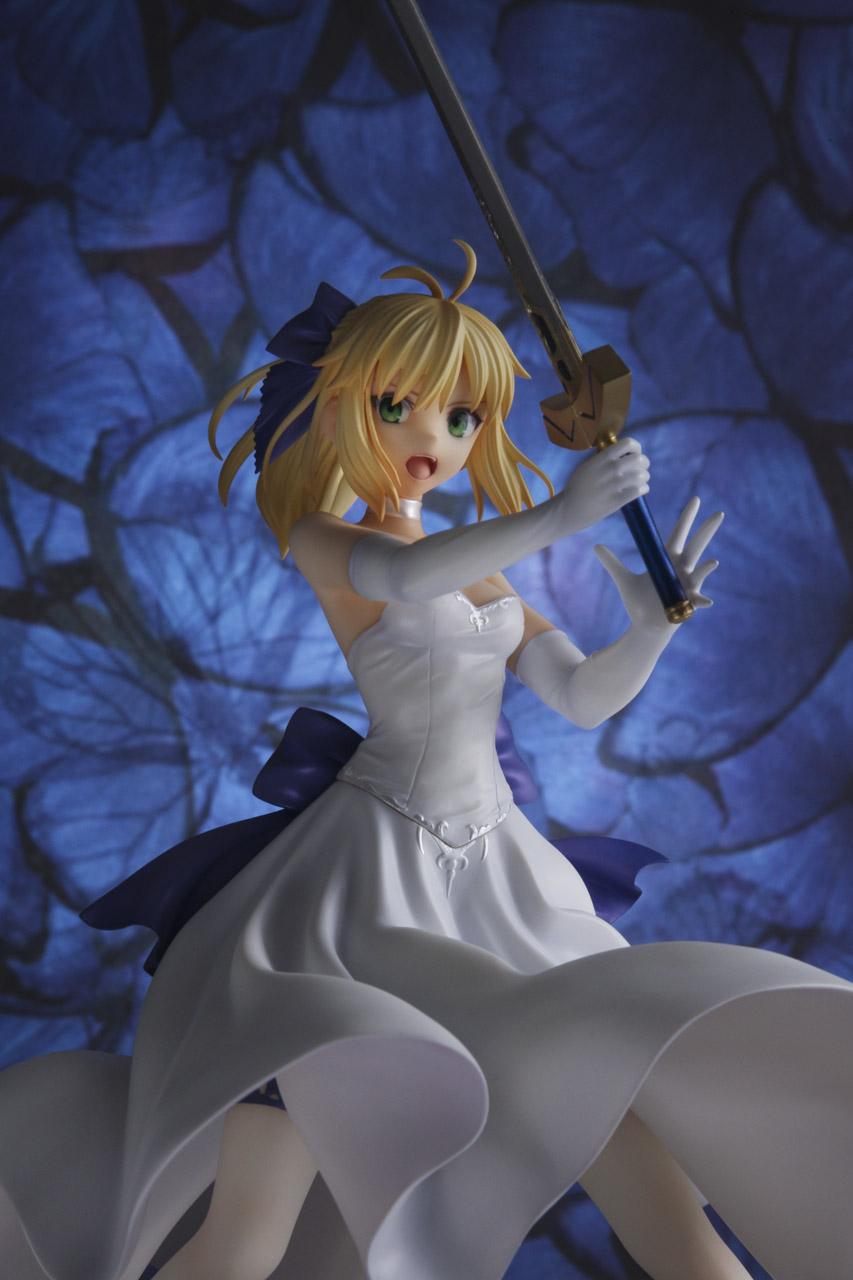 Link a Saber Shiro Dress BellFine pre 18