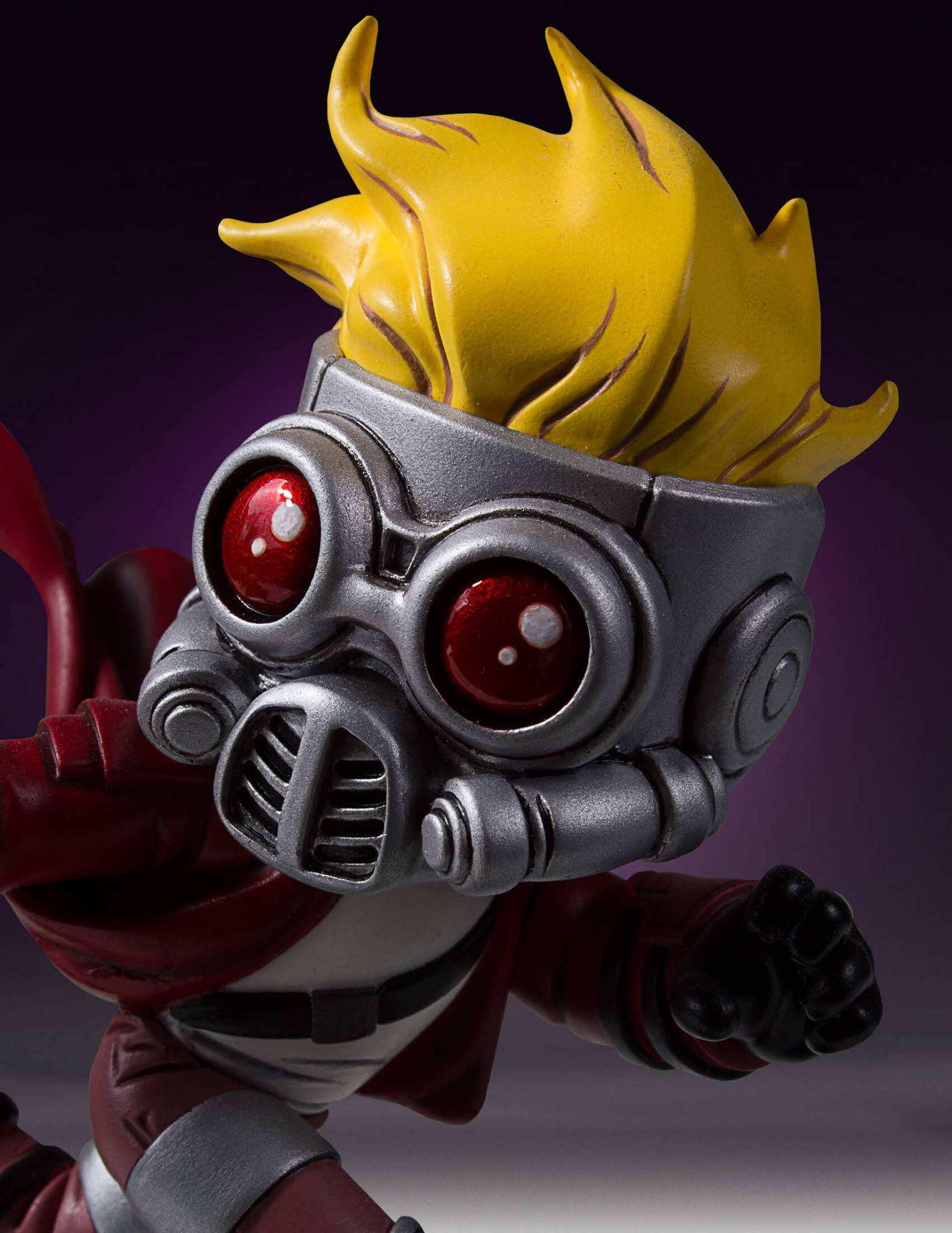 Link a gotg-star-lord-animated-statue-010