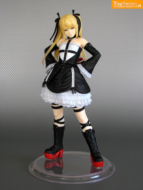 Link a 005 Recensione Marie Rose DOA Ultimate Kotobukiya