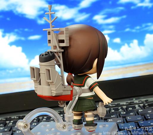 Link a Nendoroid Fubuki Kai Ni GSC preview 02