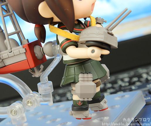 Link a Nendoroid Fubuki Kai Ni GSC preview 03
