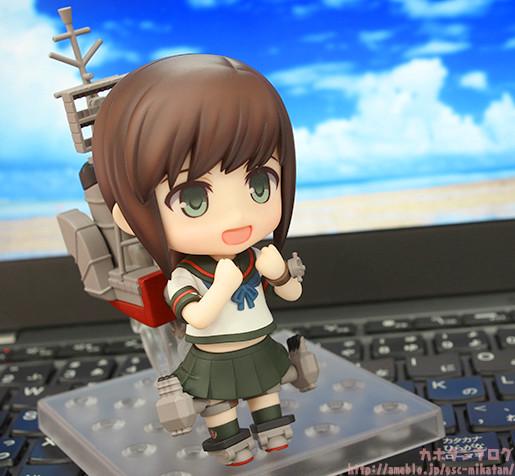 Link a Nendoroid Fubuki Kai Ni GSC preview 04