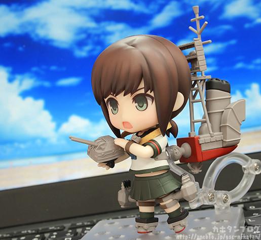 Link a Nendoroid Fubuki Kai Ni GSC preview 05