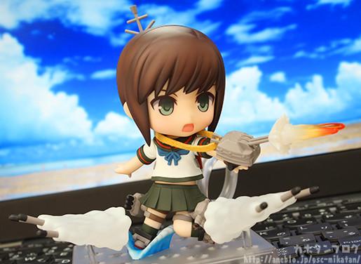 Link a Nendoroid Fubuki Kai Ni GSC preview 06
