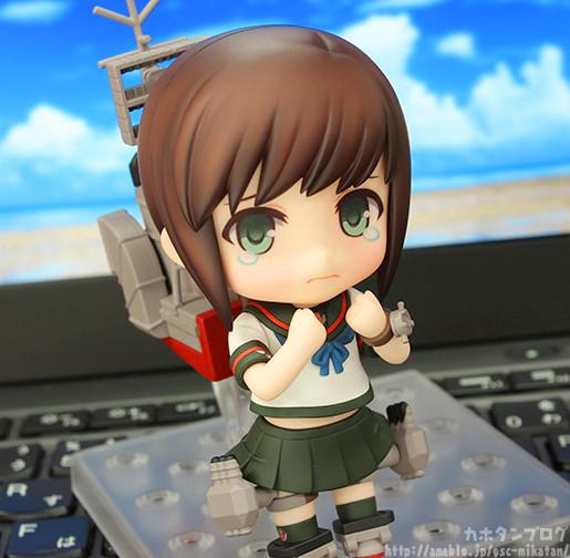 Link a Nendoroid Fubuki Kai Ni GSC preview 09