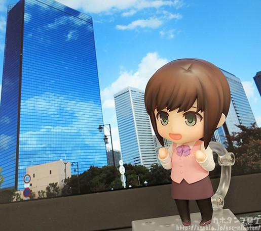 Link a Nendoroid Fubuki Kai Ni GSC preview 15