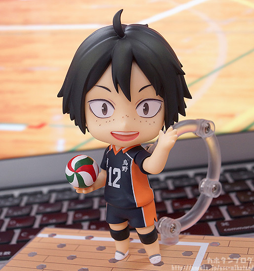 Link a Nendoroid Tadashi Yamaguchi preview 01